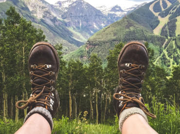 Should You Wear Two Pairs of Socks When Hiking?