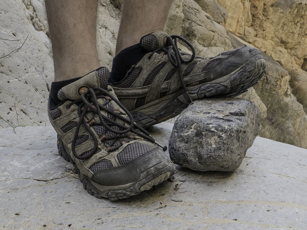 Merrell Moab 2 vent review featured image