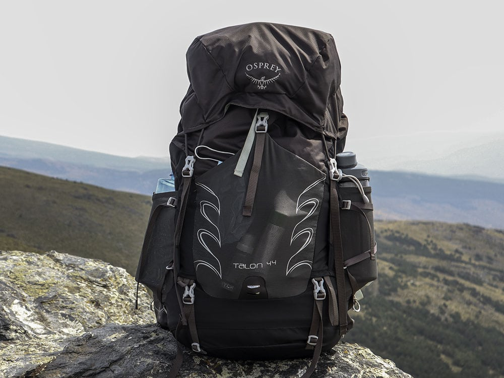 Osprey Talon 44 backpack featured image
