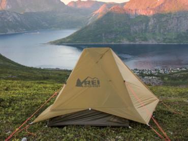 REI Flash Air 1 Ultralight Tent Review