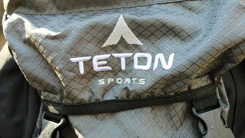 Teton Sports Logo